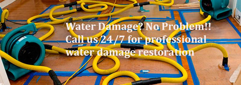 Oakland-ca-water-damage